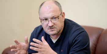 Максим Резник — о «пенсионном грабеже»