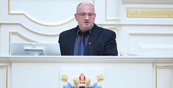 Максим Резник — о правительстве Полтавченко