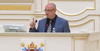 Максим Резник: Я хочу жить в культурной столице, а не в Северной станице