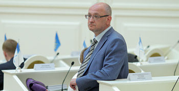 Максим Резник: Умное голосование 8 сентября — За любого, кроме Беглова, и против «Единой России» на муниципальных выборах